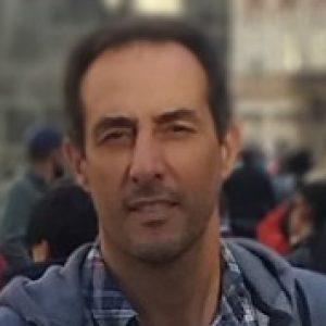 Foto de perfil de Toni García